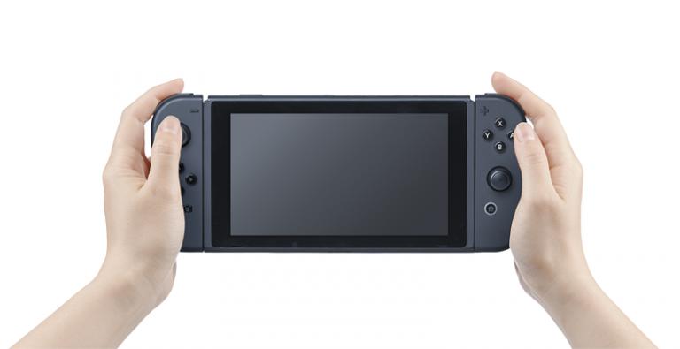 Nintendo Switch - Les caractéristiques de la console en fuite ?