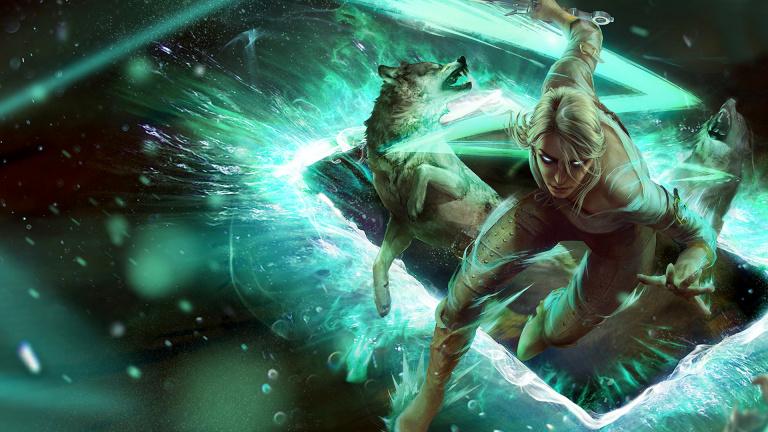 Gwent : The Witcher Card Game, 2000 clés à gagner pour la bêta fermée