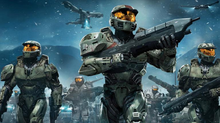 Halo Wars 2 : la bande originale se fait entendre