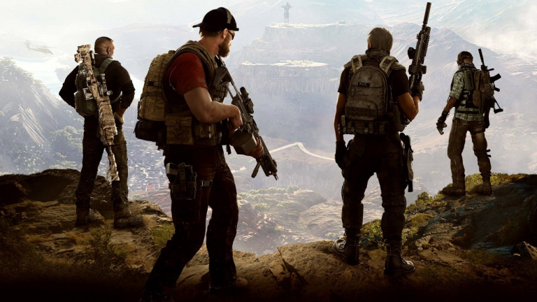 Ghost Recon Wildlands : la configuration PC recommandée