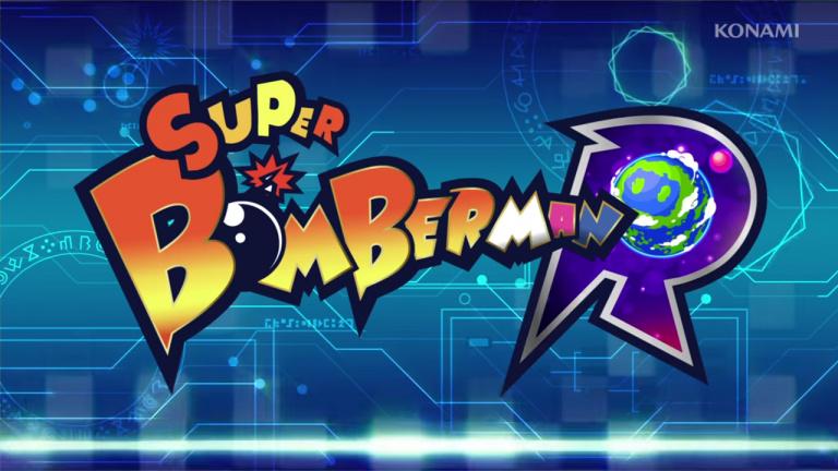 Super Bomberman R : un titre développé sous Unity