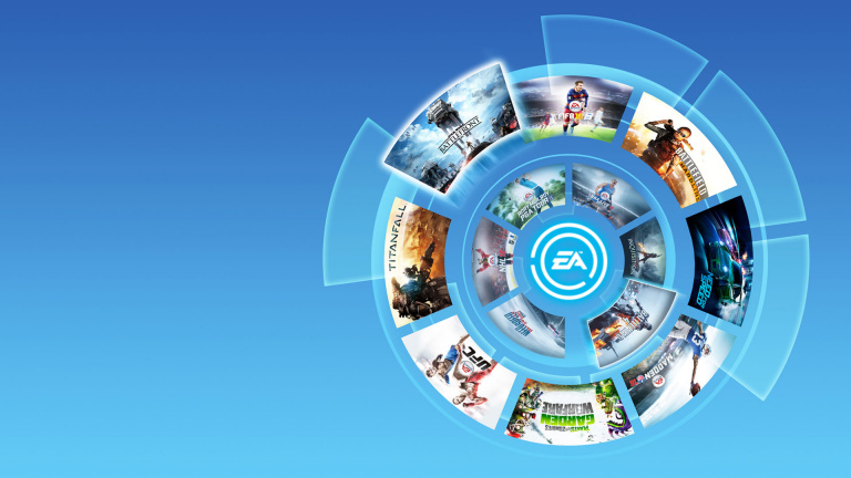 EA / Origin Access : le catalogue s'agrandit