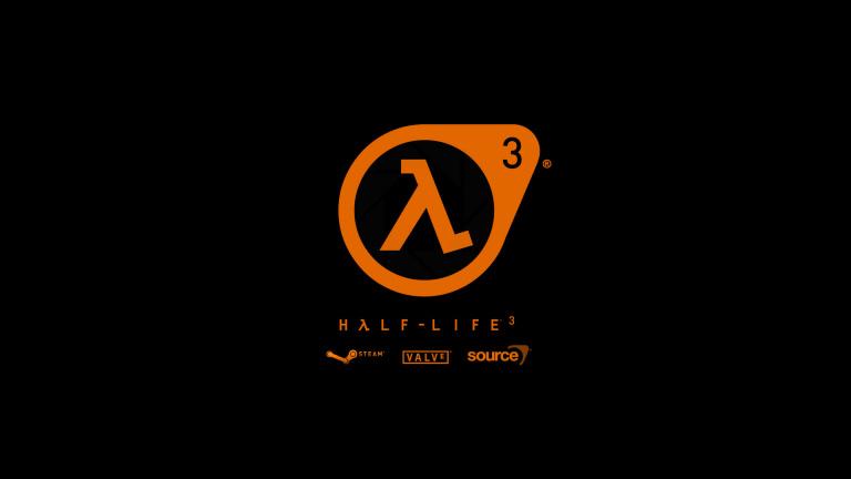 L'icone d'Half Life 3 aperçue chez Valve ?