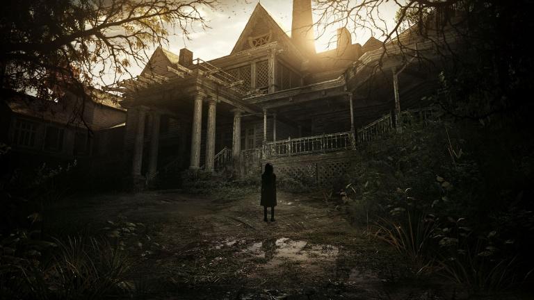 Resident Evil 7 : le titre le plus vendu aux USA en janvier