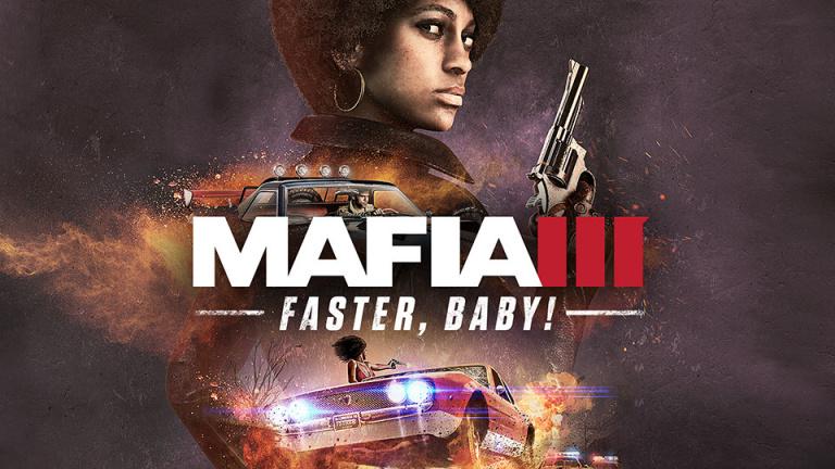 Mafia III : Le premier DLC arrivera à la fin du mois de mars