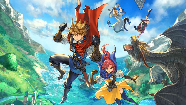 RPG Maker Fes confirmé en Europe sur Nintendo 3DS