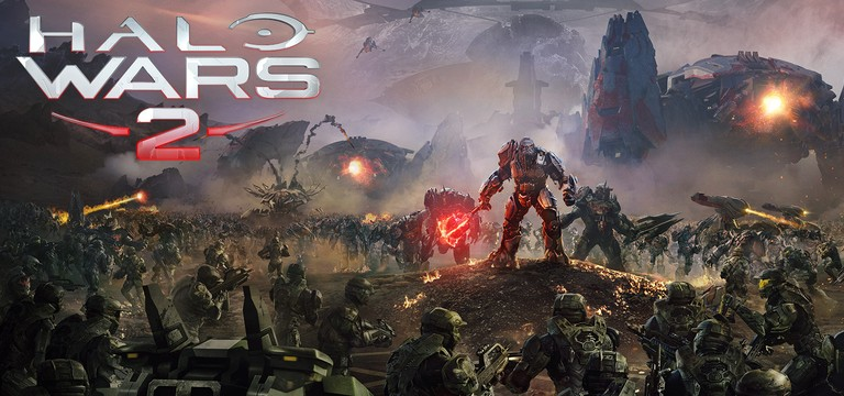 Guide, astuces, wiki, conseils, cheats Halo Wars 2