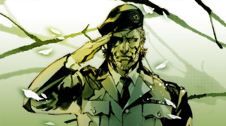Le film Metal Gear Solid est toujours sur les rails