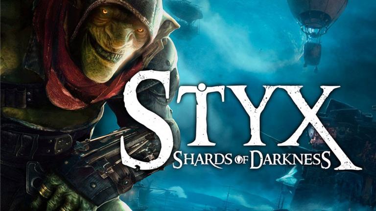 La précommande de Styx : Shards Of Darkness en promotion