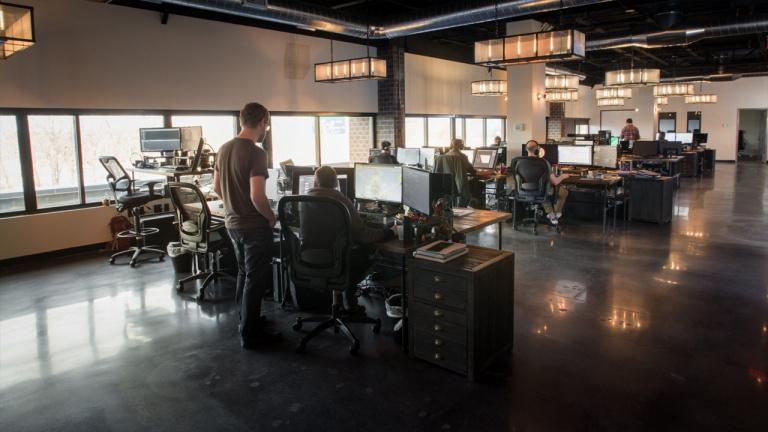 Ghost Story Games et Ken Levine (BioShock) travaillent bien sur un immersive sim