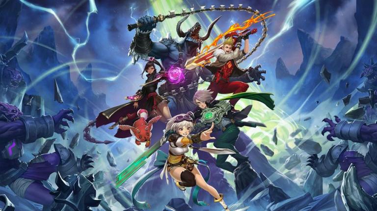 Epic Games annonce un jeu PC et mobile : Battle Breakers