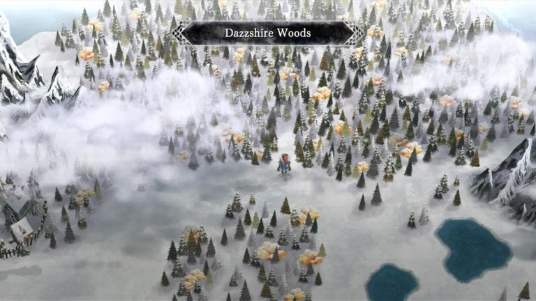 La Forêt de Yode