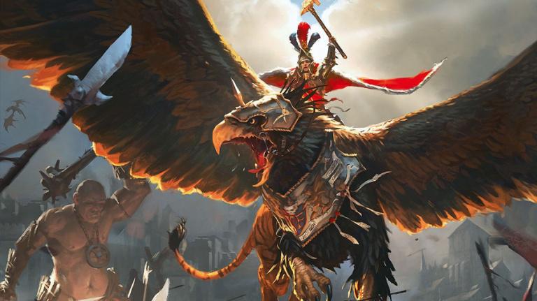 Total War Warhammer : une suite est en développement