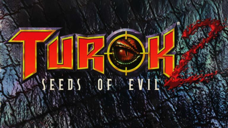 Turok 2 : le remaster a une date de sortie et un trailer