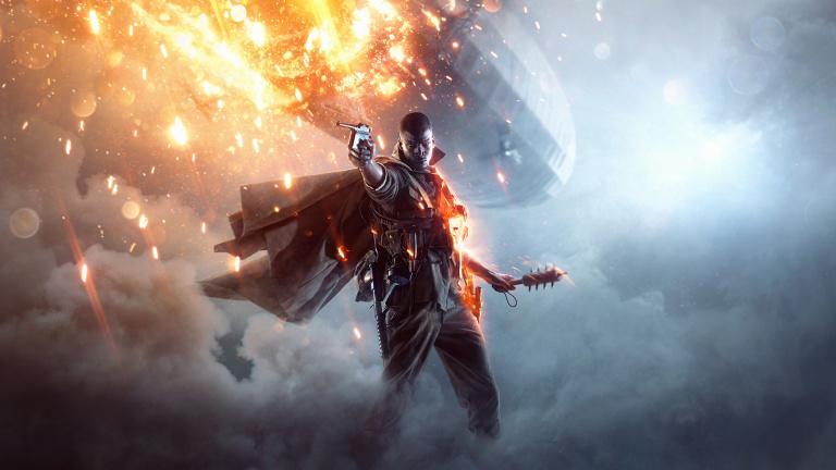 Battlefield 1 : EA tease les prochaines extensions