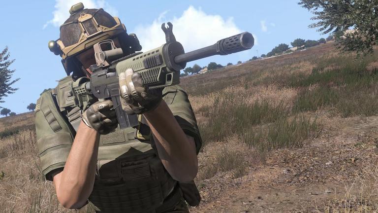 La franchise des ArmA est à l'honneur sur Humble Bundle