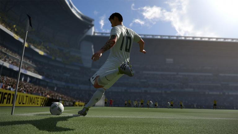 FIFA : le mode Ultimate Team a rapporté 800 millions de dollars à EA en 2016