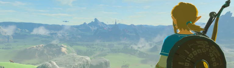 Zelda Breath of The Wild : notre soluce et nos guides pour le finir pendant le confinement