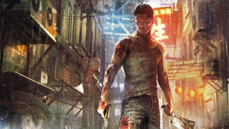 Sleeping Dogs aura droit à un long-métrage !
