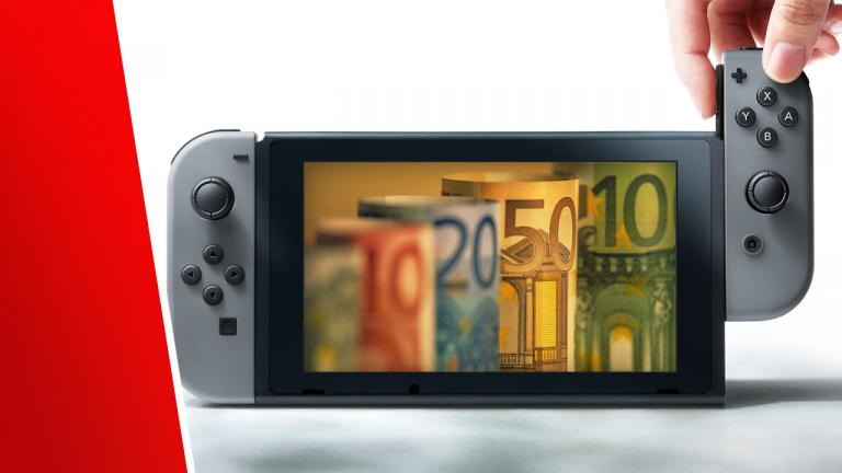 nintendo switch tout savoir sur la nouvelle console de nintendo le prix des jeux. Black Bedroom Furniture Sets. Home Design Ideas
