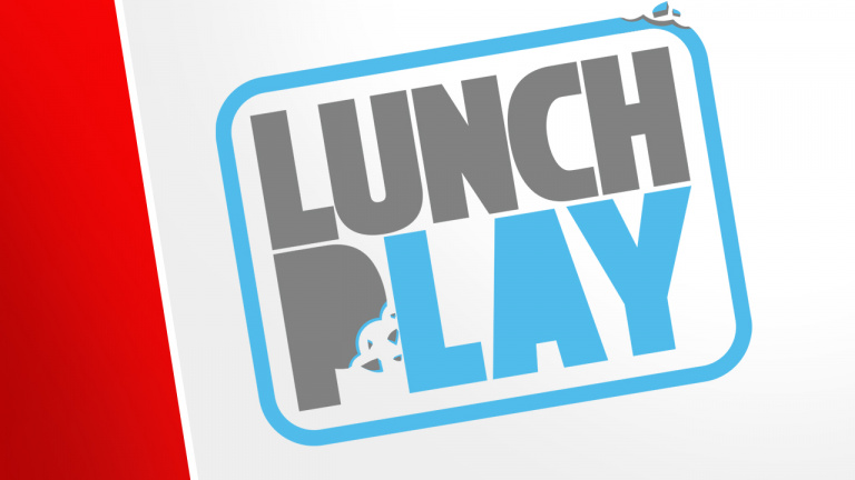 Nos Lunch Play