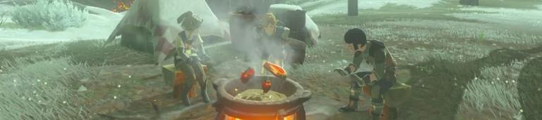 Zelda - Breath of the Wild : recettes de base, tous les plats, conseils... Notre guide de la cuisine