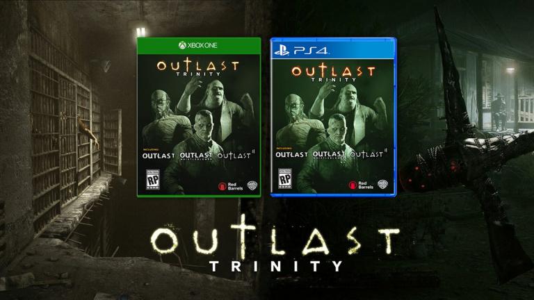 Outlast 2 : Une date de sortie pour fin avril