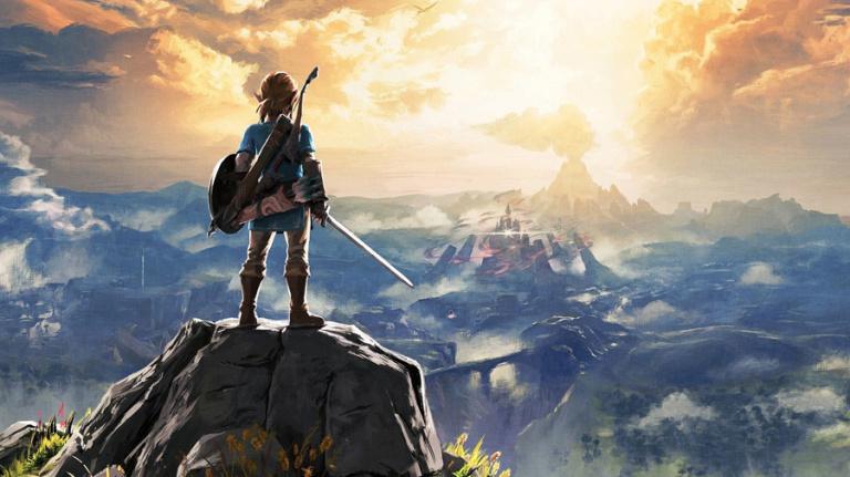 Zelda Breath of the Wild : son directeur revient sur le début du développement