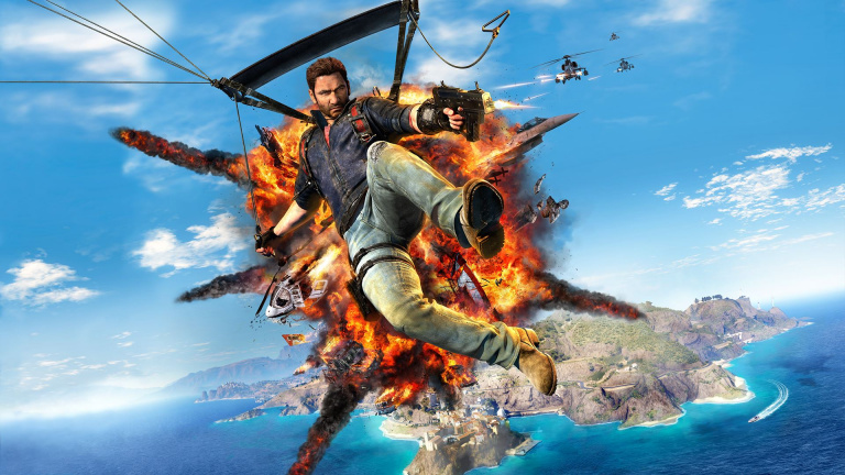 Un film Just Cause en production, Jason Momoa en rôle principal