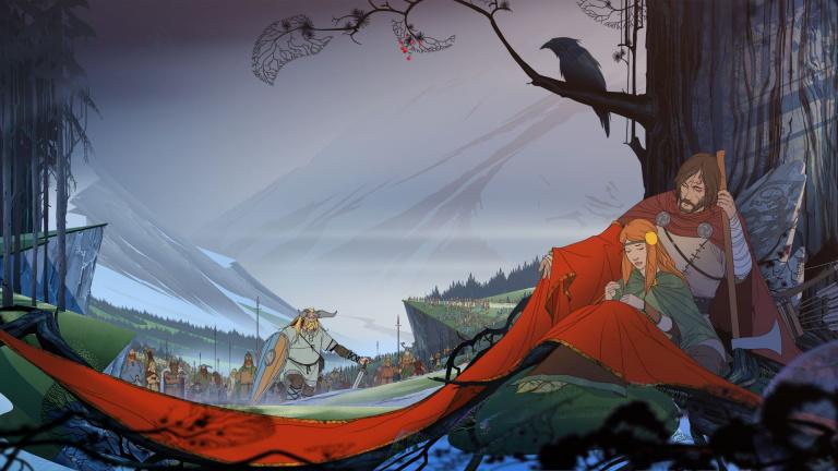 The Banner Saga 3 : la campagne Kickstarter se termine avec 200% de la somme demandée