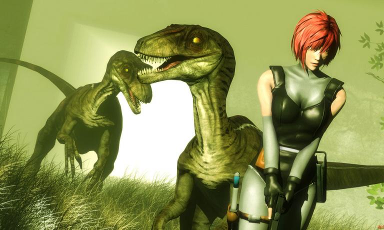 Dino Crisis : Aucun nouvel opus en vue