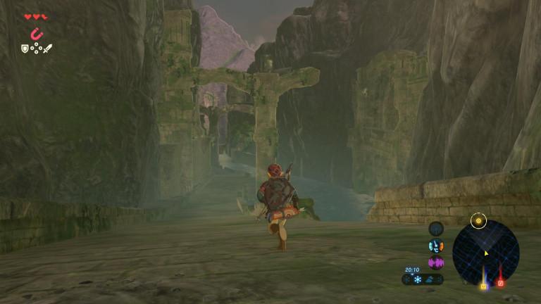 L'héritage de Zelda