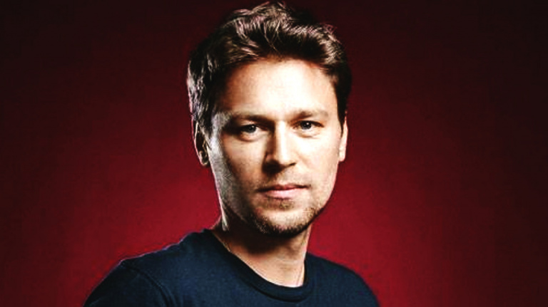 Christophe Balestra, co-président de Naughty Dog, quitte son poste