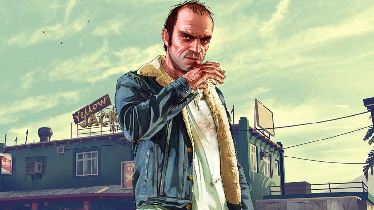 Rockstar Games : une prime pour trouver ses failles de sécurité