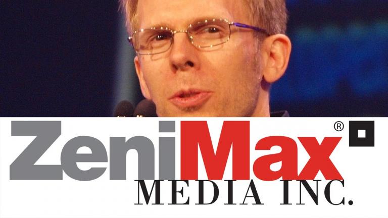 John Carmack VS Zenimax : le retour de la vengeance