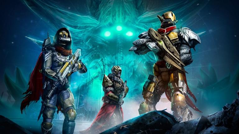Avec Destiny 2, le premier jeu ne fermera pas ses portes