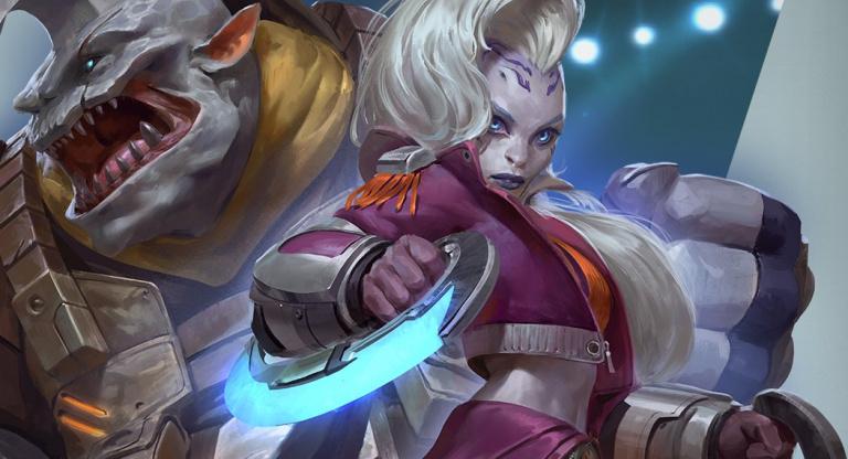 Games of Glory : 1500 clés PC à gagner pour la Beta fermée de ce week-end