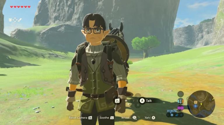 Hommage à Satoru Iwata, président de Nintendo décédé pendant le développement