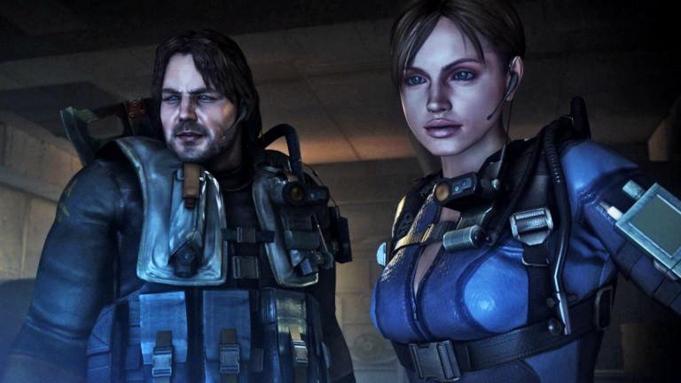 Resident Evil Revelations va débarquer sur PS4 et Xbox One cette année