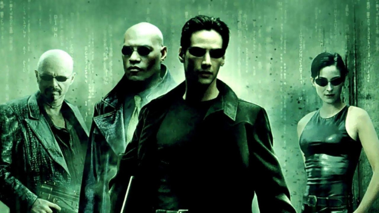 Matrix : Le reboot en préparation avec Michael B. Jordan ?
