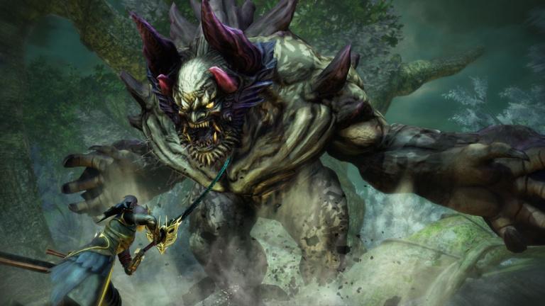 Toukiden 2 : une démo dès vendredi sur PS4 et PS Vita