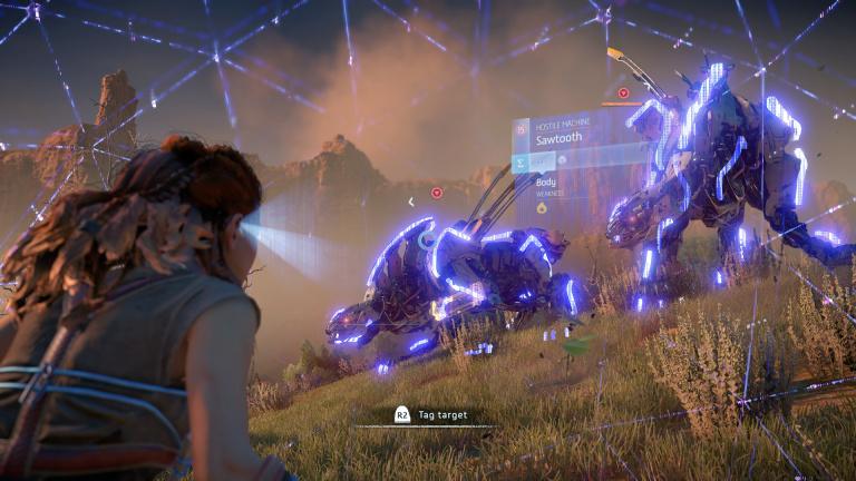 2,6 millions de jeux dans la nature — Horizon