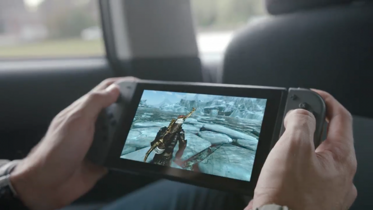 Nintendo compterait doubler la production de Switch