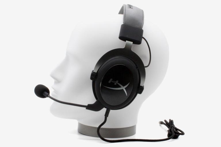 Test du casque HyperX Cloud II : Une évolution à minima