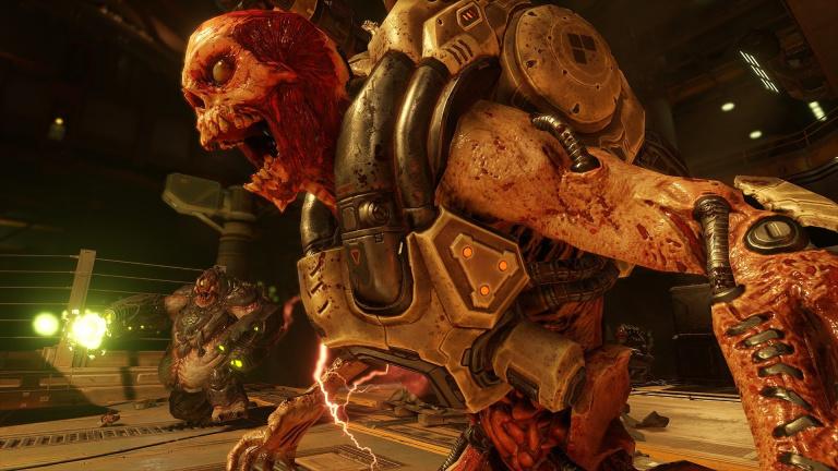 Doom est à 14,99€ seulement sur le PlayStation Store