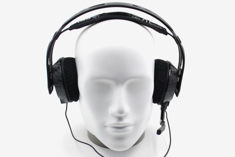 Test du casque Plantronics RIG 500E : Le bonheur est dans le kit