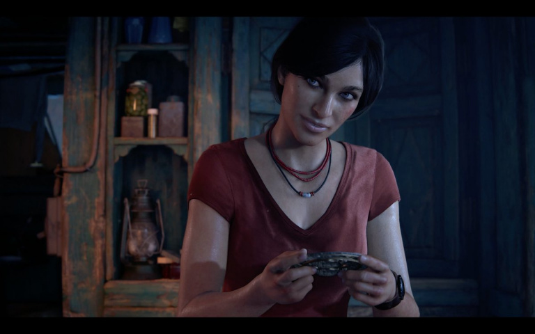 Le casting de Uncharted: The Lost Legacy se dévoile en images