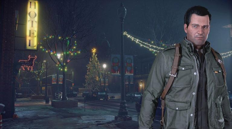 """Dead Rising 4 : Le DLC """"Frank Rising"""" débarque le mois prochain"""