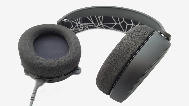 Test du casque SteelSeries Arctis 5 : Des changements qui font mouche