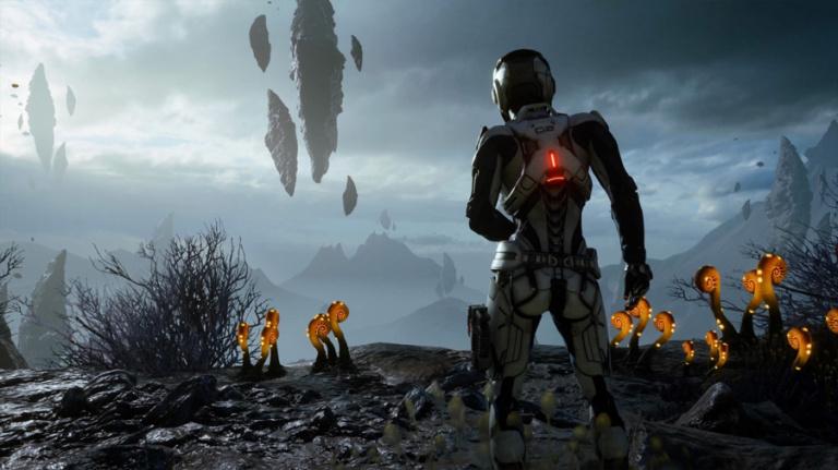 Mass Effect Andromeda : un nouveau patch et de nouveaux drivers sur PC
